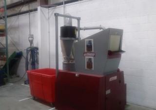 WITTMANN MC1417 Granulator for plastic