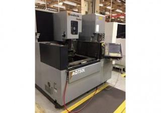 SODICK AQ750L CNC 4-AXIS WIRE EDM