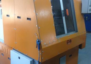 EXA Small EXA Camprofile Grooving Machine