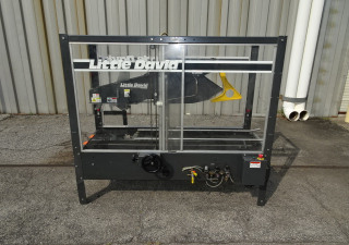 Loveshaw Little David Ld16A Case Sealer