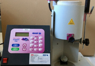 MELT FLOW TESTER CEAST MF 20