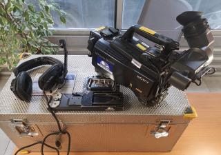 Sony HDC-3300R