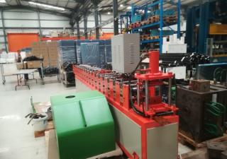 Roll Forming Line Hebei Yufa