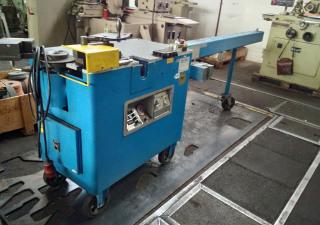 TUBOMAT 642 Pipe-Bending Machine