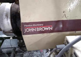 John Brown (EGAN) H- 4522-D -H