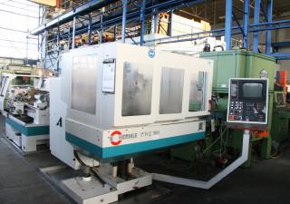 Hermle UWF 900 W Universal CNC Milling Machine