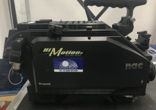 Ikegami (NAC) HI-Motion II (MC-555)