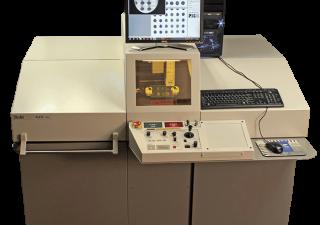 Nicolet NXR 1400 x-ray system