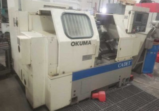 Okuma Cadet LNC-8C