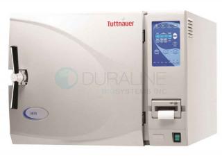 Tuttnauer 3870Ea Autoclave | Life Science Autoclave