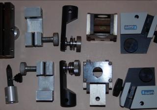 Lloyd LF Plus Tensile Test Machine