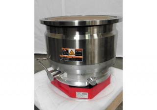 Edwards Stp Ixr4506C Turbomolecular Vacuum Pump 24,240-Rpm