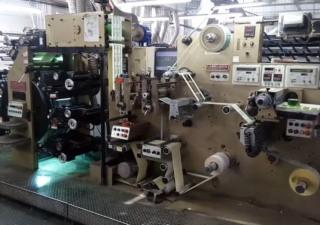 Labelmen  PW-260-R6C
