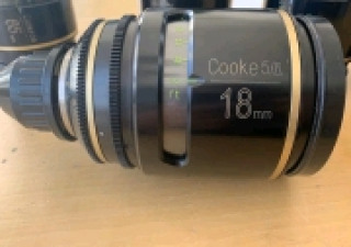 Cook S5I 18/25/32/40/50/65/75/100Mm