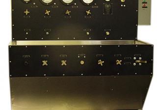 ALS TSH-111-10H5 Hydraulic Test Stand