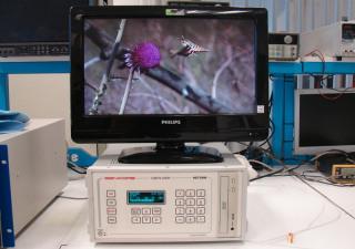 Sencore HDTV996 Oscilloscope