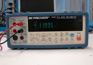 BK Precision 5492 Multimeter