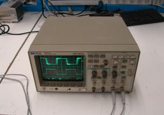 Agilent  54601B Oscilloscope