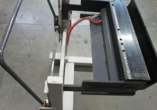Philips FV-Style Batch Exchange Cart