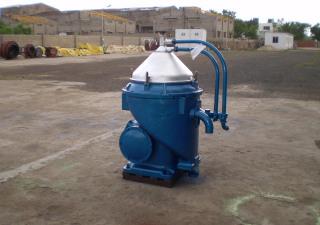 Alfa Laval LOPX 705 Centrifuge Oil Separator