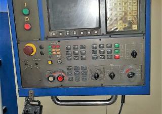 Twinhorn Taiwan VMC-1800
