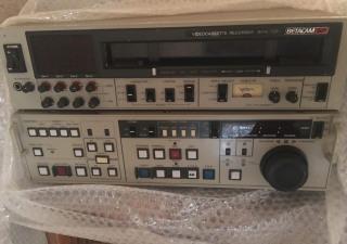 Sony BVW-75P BETACAM SP