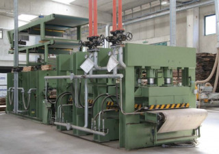HOT PRESS CREMONA 1500×4400 MM