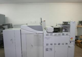 Noritsu QSS 3411 QUADRA