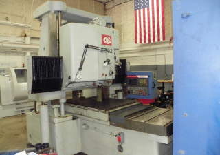 SIP 600 CNC