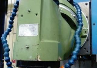CME FCM-5000
