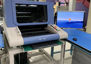 Mirtec MV-3L Desktop Automated Optical Inspection Machine (2012)