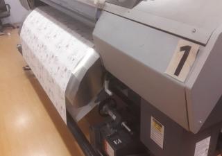 Mimaki TS500 - 1800