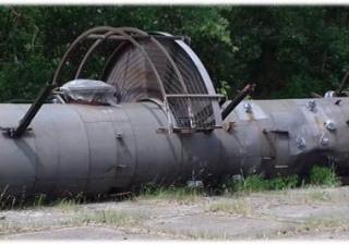oil refining complex Bendco T-101