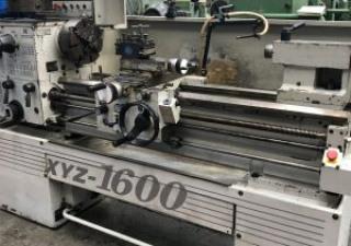 XYZ 1600