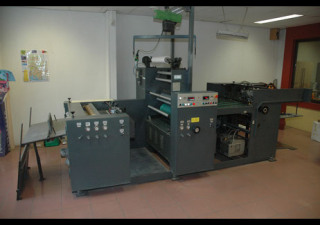 Tecnomac ACF/TC 760