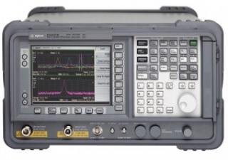 Agilent/HP E4411B/42/HD3