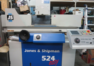 Jones & Shipman 524 Easy
