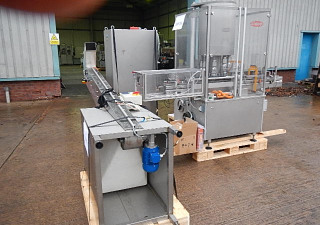 Search Thousands of Used Machines for Process and Packaging on
