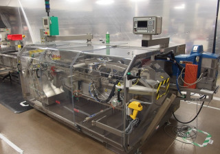 Marchesini MA50 Horizontal Cartoner