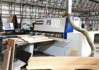 Mayer PS 100