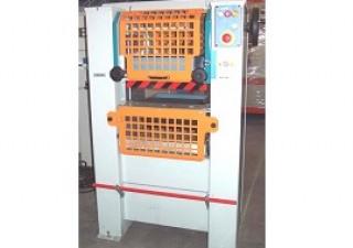 Griggio gluing machine