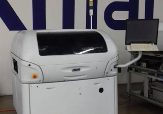 Dek Horizon 02 Screen Printer (2004)
