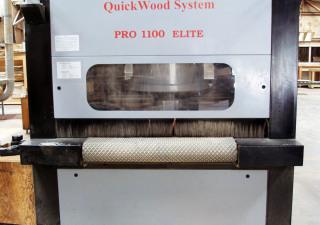 Quickwood Pro 1100