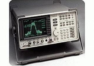 Agilent/HP 8560E