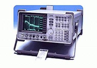 Agilent/HP 8562E