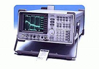 Agilent/HP 8563E/6