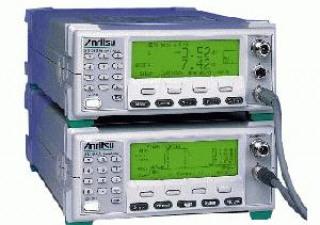 ANRITSU ML2437A