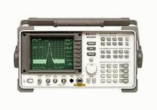 Agilent/HP 8560A/2/3