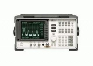 Agilent/HP 8563A/H01