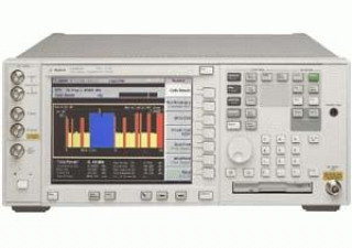 Agilent/HP E4406A/BAC/BAH/BAF/BAE